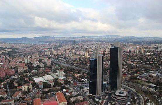 Saphire Residence Beşiktaş Levent